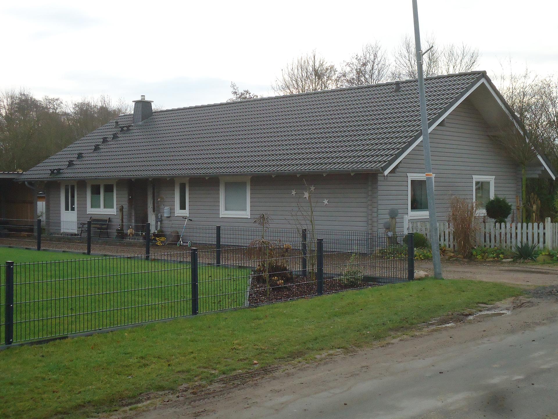 Christian Panbo Häuser   Meyer Holzbau