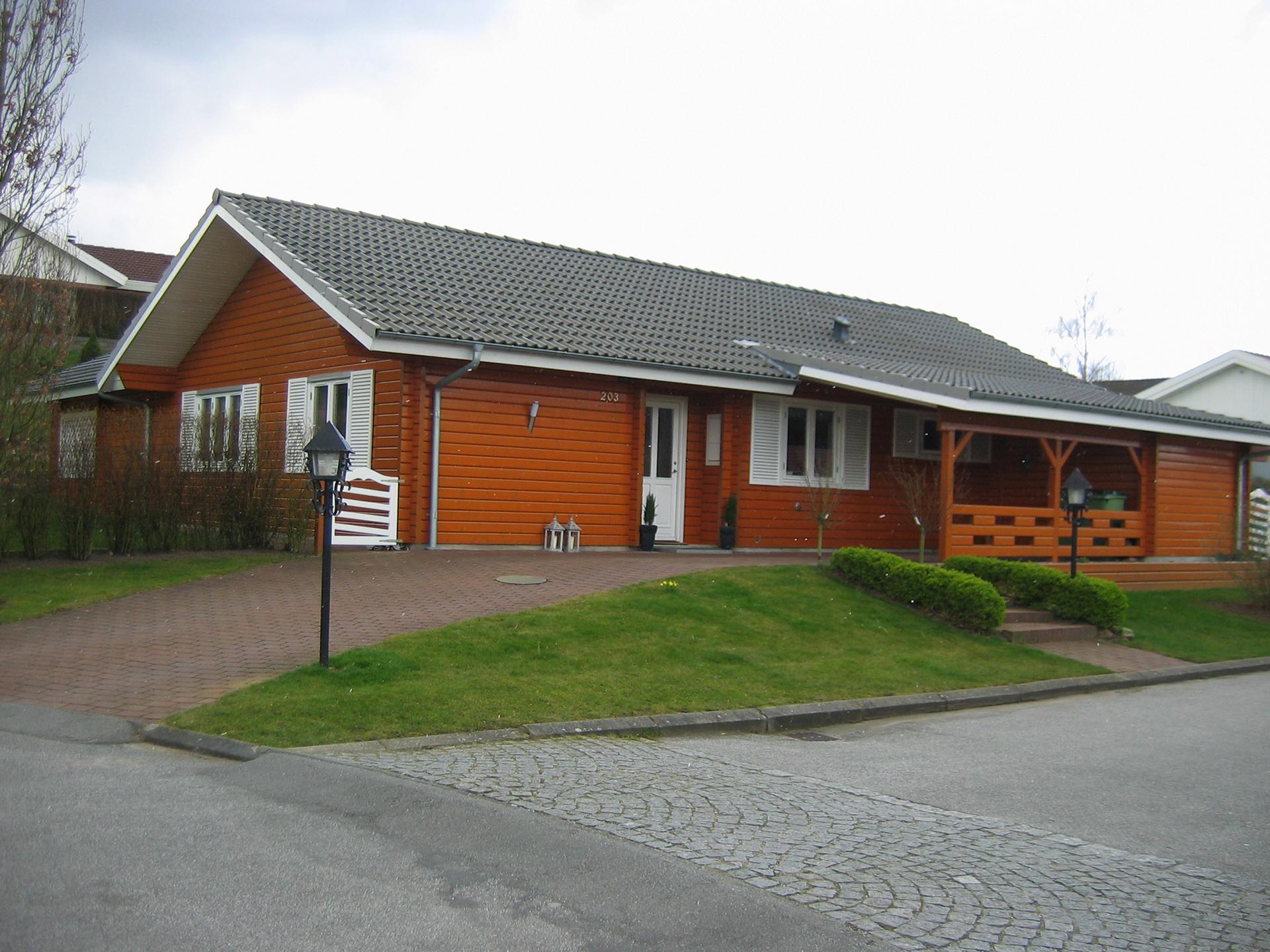 Christian Panbo Häuser | Meyer Holzbau